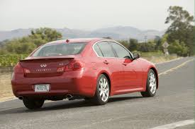 2009 Infiniti G37 Sedan and Coupe Pricing Announced | The Torque ...