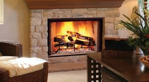 Wood Burning Fireplaces  Monessen Biltmore Radiant Fireplace