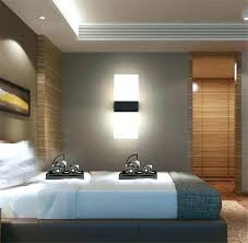 lighting bed. Wall Lighting For Bedroom Light Fixtures Modern Lamps Applique Bathroom Sconces Intended . Bed