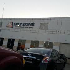 Sky Zone In Memphis Throw Your Next Party At Sky Zone Memphis