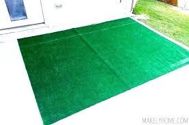 outdoor grass rug outdoor turf rug fake grass rug turf rug turf grass striped patio rug