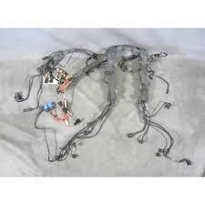 2007 2010 bmw e70 4 8i x5 4 8l n62tu engine wiring harness complete 2007 2010 bmw e70 4 8i x5 4 8l n62tu engine wiring harness complete used