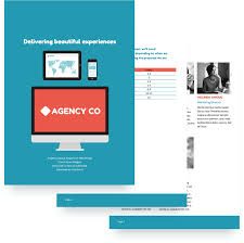 design proposal layout web design proposal template free sample