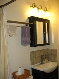 bathroom cabinet lighting. Home Designs:Bathroom Mirror Cabinet Bathroom Vanity Lights Over Medicine Lighting Above In Design I
