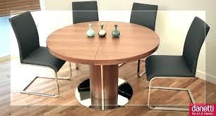 circular expanding table expanding circular dining table expanding round table full size of expanding round dining