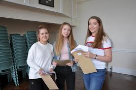 Students celebrate this year's successful GCSE results across Harwich and  Manningtree | Harwich and Manningtree Standard