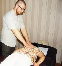 Alexandru Ivan - Terapeut Bowen Bowtech Bucuresti   Terapia Bowen Nivel  Master   Terapeuti.ro