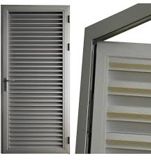 exterior aluminum louvered doors. aluminium louvered folding door · aluminum louvers exterior doors