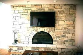 how to reface a brick fireplace stylish inspiration how to reface a brick fireplace interior decorating