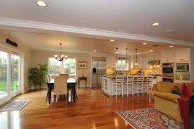 smart house plans with living room and family room