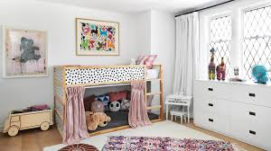 60 Ways To Makeover Your Kids Bedroom With Their Help House Home