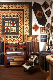 45 best Quilt Shops around the world images on Pinterest ... & Nestled into a community 45 minutes from bustling Chicago, Prairie Stitches  Quilt Shoppe fills a Adamdwight.com