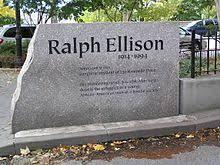ralph ellison ralph ellison monument in front of 730 riverside drive