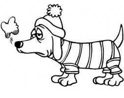 Disegni Cani Da Colorare Colorare