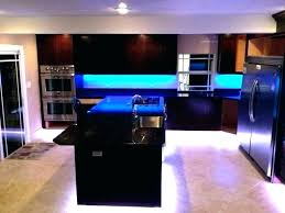 kitchen led lighting under cabinet. Brilliant Led Led Light Under Cabinet Kitchen Strip Lights S Counter Lighting Bar  Hardwired Throughout S