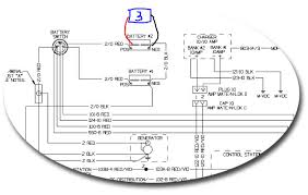wiring diagram for generator power to cabin wiring diagram cruiser wiring boat wiring help part 2