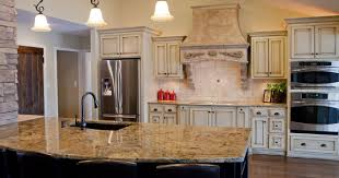 Granite Kitchens Kitchens Granite Countertops
