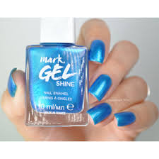 Avon Lak Na Nehty Gel Shine Chrom Pop Art