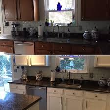 Kitchen Cabinets Fairfax Va Custom Finish Depot Refinishing Services 48 Willard Rd Chantilly