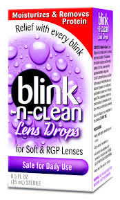 Cvs Heating Pad Light Blinking Blink N Clean Lens Eye Drops 0 5 Fl Oz Walmart Com