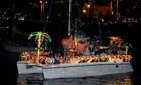 San Diego Bay Parade Of Lights Best SDBayParadeofLights SanDiegoVIPs