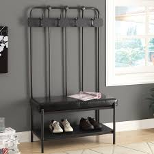 Entryway Coat Rack Secret Guidelines Before Buy Entryway Bench and Coat Rack Three 85