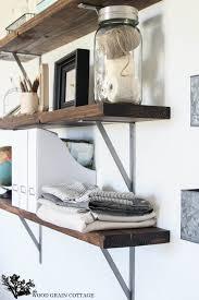 diy office shelves. Delighful Diy Inside Diy Office Shelves U