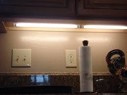 Cabinet Lights Led Utilitech 30 In Hardwired Under Cabinet Led Light Bar Under
