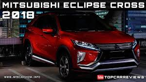 2018 mitsubishi eclipse coupe. interesting eclipse 2018 mitsubishi eclipse cross review rendered price specs release date on mitsubishi eclipse coupe