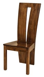 amish dining chair. Amish Delphi Dining Chair A