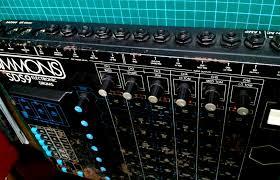 simmons amp. simmons sds9 keytronik images amp