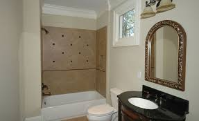 Small Picture Gorgeous Cost Of Bathroom Remodel Bath Design15jpg Bathroom