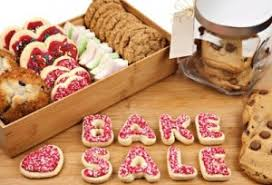 baking sale sale fundraiser
