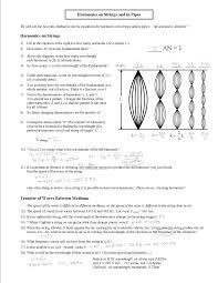 Light And Optics In Class Review 1 Answers Mr Murrays Physics Homework