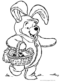 Easter Coloring Pages Coloring Pages For Kids Holiday Seasonal