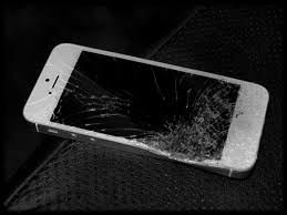 hardness is not toughness why your phone s screen may not scratch but will shatter
