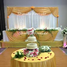 Curtains Wedding Decoration Compare Prices On Wedding Backdrop Curtain Online Shopping Buy