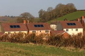 tuscany design build velux solar panels are flashed into your roofline for an aesthetic streamlined look no ugly wires or hoses