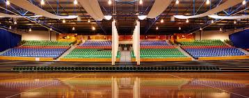 Silverdome Home
