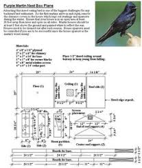 Martin bird house plans   purple martin house plans for you to    Martin bird house plans Martin bird house plans If you re crafty inclined you might want to use these   bird house plans to make your own house for