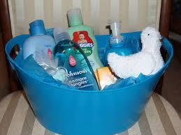 Bathroom Gift Baby Gift Basket Supplies Gifts