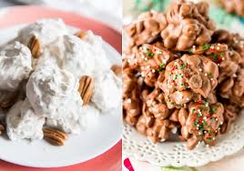 Enjoy these christmas candy recipes to make for gifting, stocking stuffers, serving at festive parties, or enjoying in front of the tree. 15 Old Fashioned Christmas Candy Recipes Passion For Savings