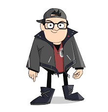 Character Design Oc Feedback On This Character Design Oc Animation