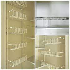 wire closet systems best wire closet shelving images on wire