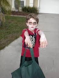 diy halloween costumes zombie with diy