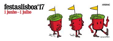 Resultado de imagem para festas de lisboa 2017