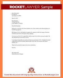 pay raise letter samples 6 example salary increase letter salary slip
