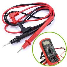 <b>Universal</b> Digital For Probe Wire Cable Lead <b>Multimeter</b> Test <b>Pen</b> ...