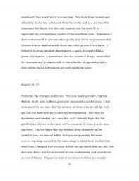 fahrenheit essays fahrenheit 451 example essays ray bradbury