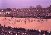 Vaught Hemingway Stadium Wikipedia